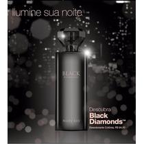 Black Diamonds Desodorante Colônia 60ml - Mary Kay Ótimo ;-)