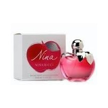 Nina Ricci Edt 80ml Original