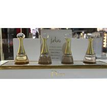 Kit Miniatura Dior Jadore - Importado Usa