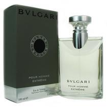 Bvlgari Pour Homme Extrême Masc.100 Ml - Original Lacrado