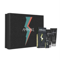Perfume Animale Kit (perfume 100ml+ Perf 30ml+gel+posbarba)