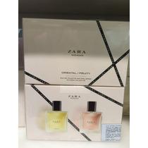 Perfume Zara Feminino (promoção)oriental E Fruity