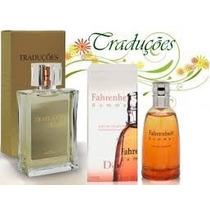 Perfume Hinode Traduções Gold 57 - Fahrenheith Summer