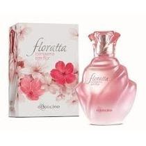 Floratta Cerejeira Em Flor O Boticário Lacrado