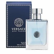 Perfume Versace Pour Homme Edt 100ml ** Original