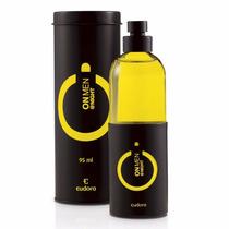Perfume On Men @night ,95ml Novo Lacrado Eudora