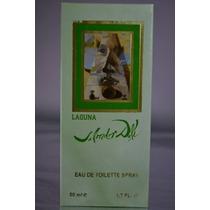 Perfume Feminino Laguna De Salvador Dali Original 50ml Edt