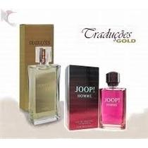 Perfume Hinode Traduções Gold 43 - Joop Homme