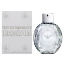 Perfume Emporio Armani Diamonds Feminino Eau De Parfum 50ml