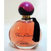Perfume Far Away Deo-colônia Avon 50ml Fragrancia Feminina