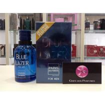 Perfume Blue Lazer Edt 100ml (light Blue Pour Homme)