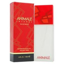 Animale Intense Feminino Eau De Parfum 100ml