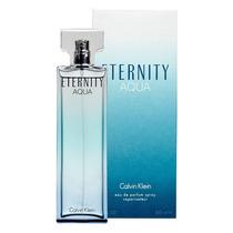 Perfume Eternity Aqua Calvin Klein Feminino 50ml Edp