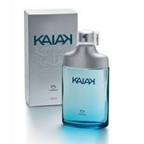 Desodorante Kaiak Colonia Masculino Natura 100ml