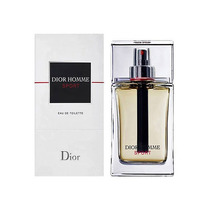 Dior Homme Sport Masculino Eau De Toilette (50ml)