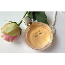 Perfume Original Chanel Chance 100ml Edp Mega Promoção Verão