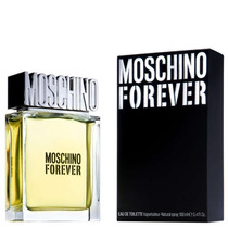 Moschino Forever For Men Eau De Toilette 100ml