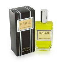 Perfume Tea Rose 120ml Feminino Eua De Toilette - Workshop
