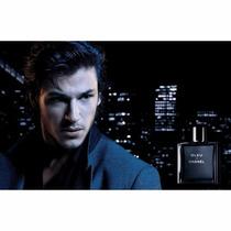 Perfume Lacrado Masculino Bleu De Chanel 100ml Edt +brinde