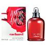 Perfume Amor Amor Cacharel Feminino Eau De Toilette 100ml