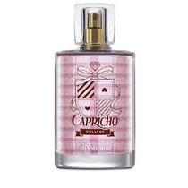 Capricho College Desodorante Colônia O Boticário 100ml