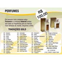 Perfumes & Cosméticos Hinode