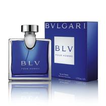 Perfume Bvlgari Blv Pour Homme 50ml Masculino Edt Original