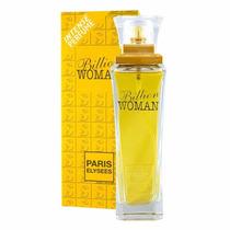 Perfume Billion Woman - 100ml - Paris Elysees
