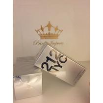 Perfume 212 Feminino 100 Ml - Original E Lacrado -