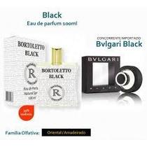 Bortoletto Black (bulgary Black) 100ml