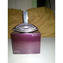 Perfume Euphoria Calvin Klein Feminino 100ml- Edp Original!!