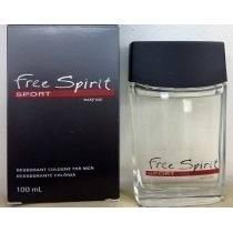 Perfume Free Spirit Sport Colônia 100ml Mary Kay - 30% Off