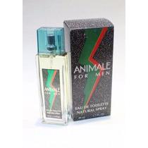 Perfume Animale For Men - Similar 50 Ml