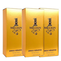 Perfume 1 One Million Paco Rabanne Masculino Importados