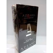 Perfume Azzaro Pour Homme Masculino 100 Ml Original Import