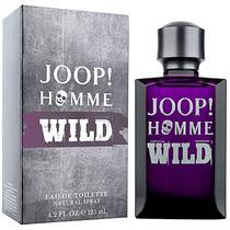 Perfume Joop! Homme Wild Masculino Eau De Toilette 125ml