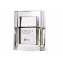 Novo Perfume Eau De Parfum Boticario Zaad, 95ml, Oferta