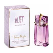 Perfume Alien Fem 60ml Edt - Thierry Mugler (tester)