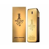 Perfume Masculino 1 One Million 100ml Original