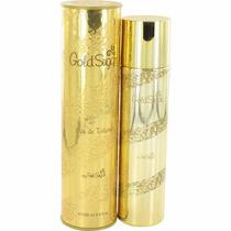 Perfume Gold Sugar Aquolina 100 Ml Original, No Brasil