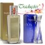 Hinode Traduções Gold 21 Perfume Lancome Hypnôse Fem 100ml