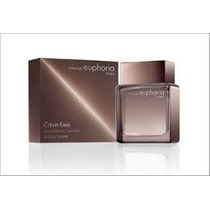 Perfume Euphoria Men Edt Masculino 100 Ml Calvin Klein