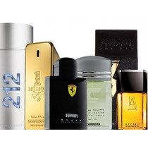 Perfumes Traduções Gold Hinode - 212 Chanel One Million