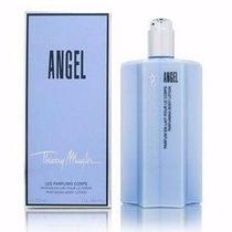Creme Hidratante Angel Thierry Mugler 200ml Original-lacrado