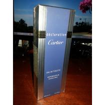 Cartier - Declaration De Cartier - Eau De Toilette - 100 Ml