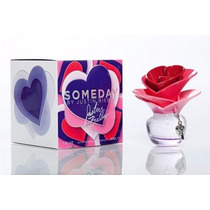 Perfume Importado Justin Bieber Someday Edp Fem. 100ml