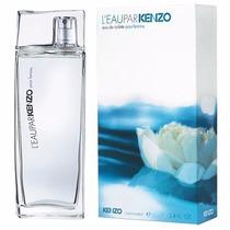 Perfume Leau Par Kenzo Pour Femme Edt 100ml - Feminino