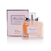 Perfume Feminino Miss Dior Eau De Parfum 50ml Importado