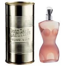 Perfume Jean Paul Gaultier Classic Classique 100ml-original