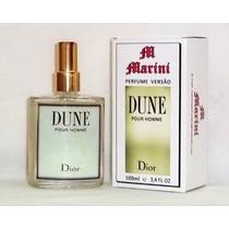 Perfume Versão Dune Edt Dior Importado Masculino 100ml